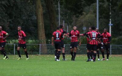 C.S.V. Zwarte Pijl start met O23 team in minimaal Hoofdklasse